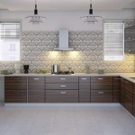 Wall tiling - makes a big difference