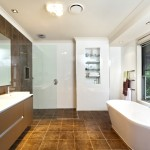 Frameless shower frames