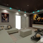 Family home theather