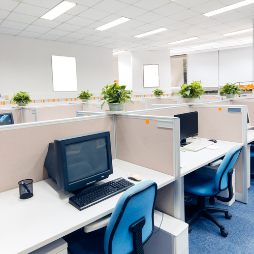 Intricate living 6 office space planning tips to for Office space planning ideas